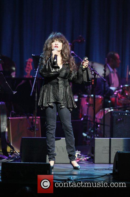 Ronnie Spector A Great Night In Harlem 10th...