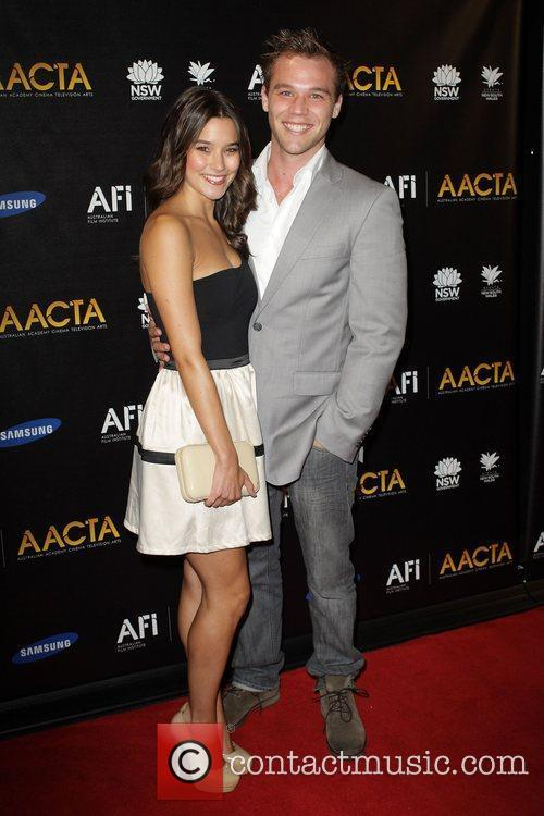 Rhiannon Fish And Lincoln Lewis 3