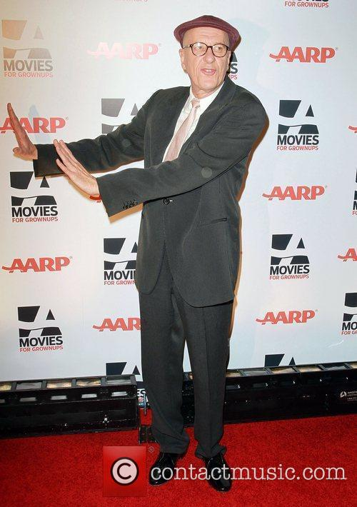 Geoffrey Rush AARP The Magazine's 10th Annual Movies...