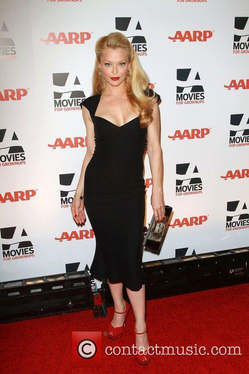 Charlotte Ross AARP The Magazine's 10th Annual Movies...