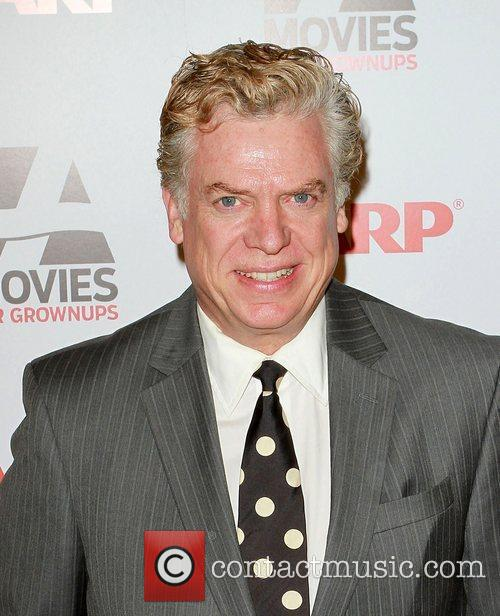 Christopher McDonald AARP The Magazine's 10th Annual Movies...