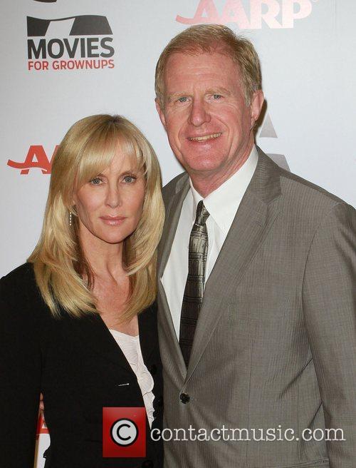 Ed Begley Jr. and Rachelle Carson 2