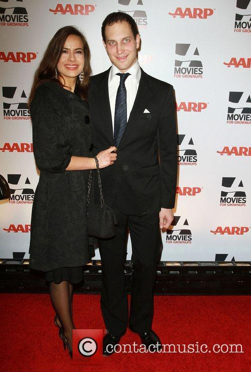 Guests AARP The Magazine's 10th Annual Movies for...