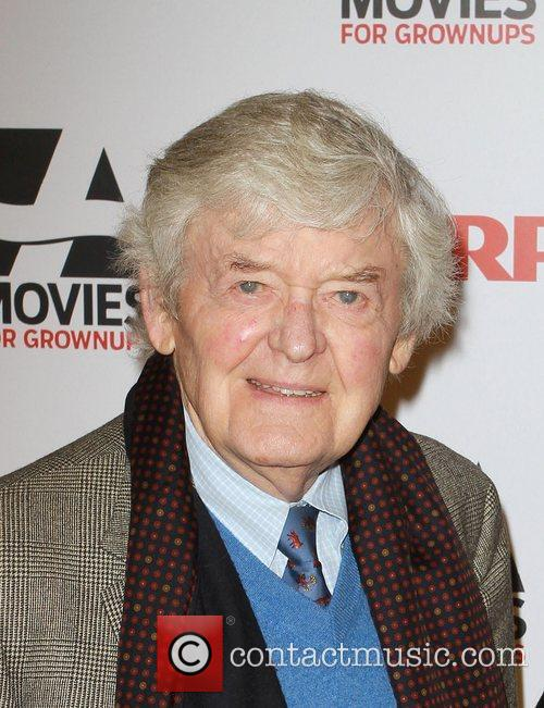 Hal Holbrook AARP The Magazine's 10th Annual Movies...