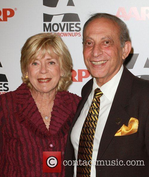 Jimmy Delshad AARP The Magazine's 10th Annual Movies...