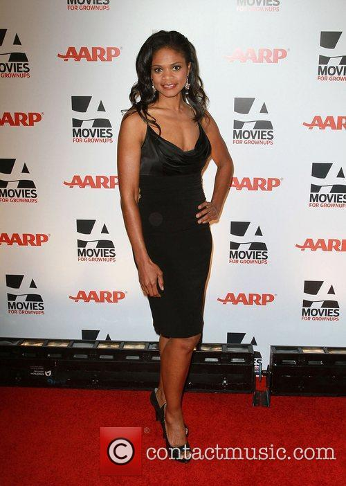 Kimberly Elise AARP The Magazine's 10th Annual Movies...