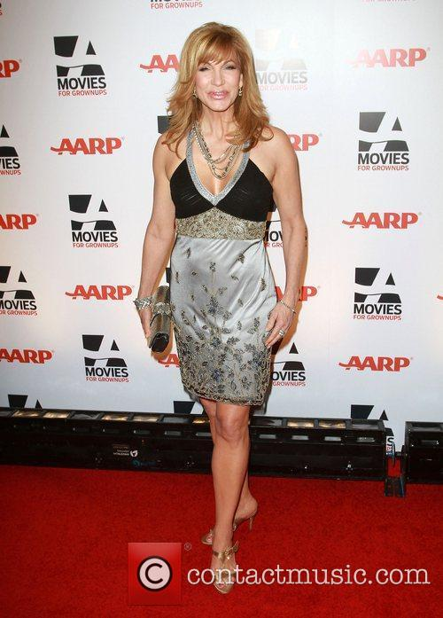 Leeza Gibbons AARP The Magazine's 10th Annual Movies...