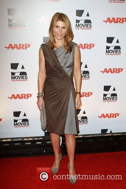 Lori Loughlin AARP The Magazine's 10th Annual Movies...