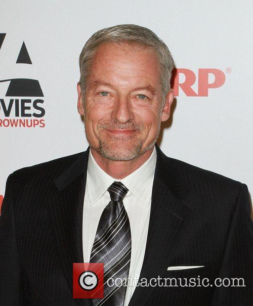 Perry King AARP The Magazine's 10th Annual Movies...