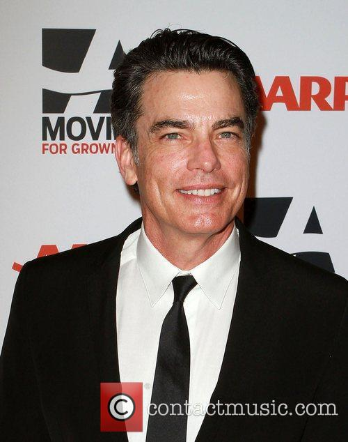 Peter Gallagher  AARP The Magazine's 10th Annual...