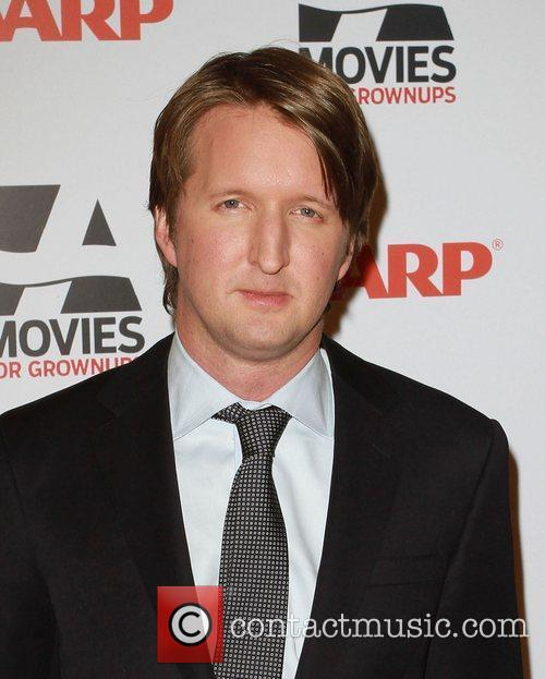 Tom Hooper AARP The Magazine's 10th Annual Movies...