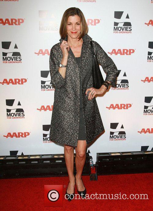 Wendie Malick AARP The Magazine's 10th Annual Movies...