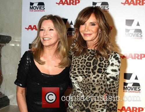 Cheryl Ladd and Jaclyn Smith 8
