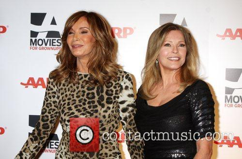 Jaclyn Smith and Cheryl Ladd 2