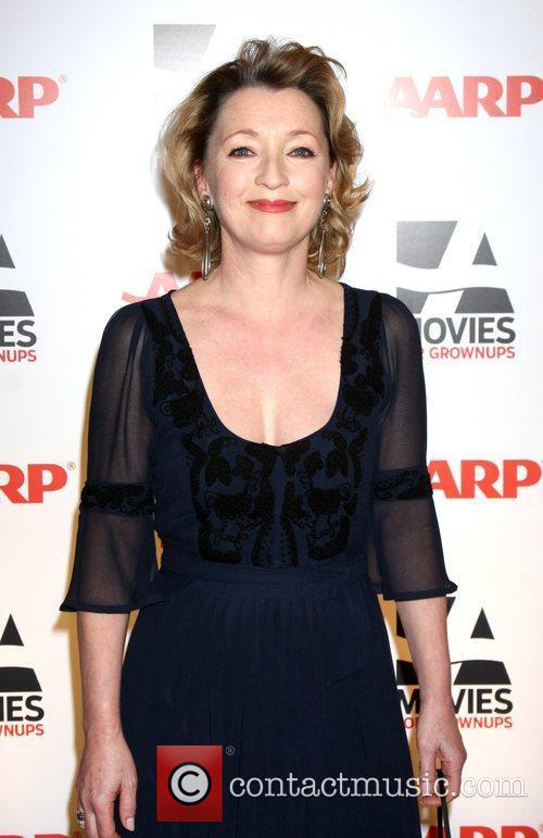 Lesley Manville AARP The Magazine's 10th Annual Movies...