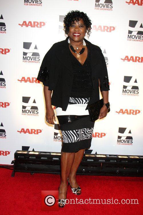 Loretta Devine AARP The Magazine's 10th Annual Movies...
