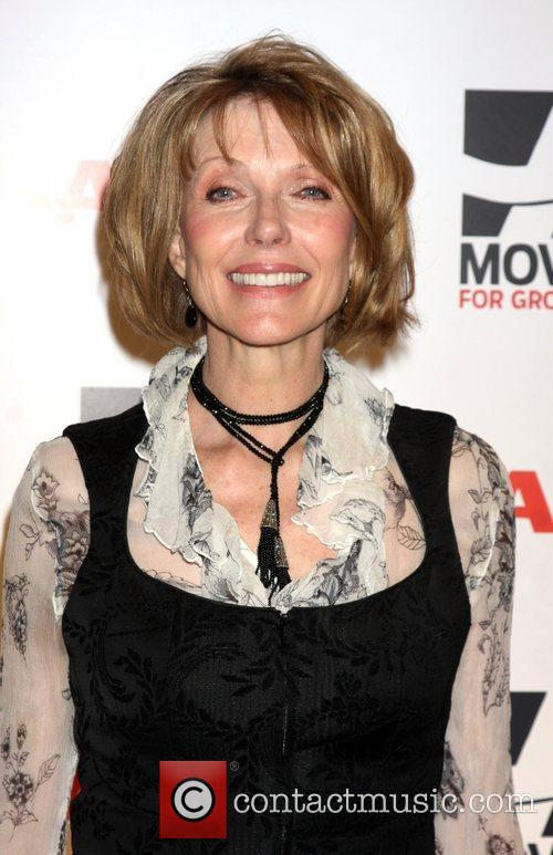 Susan Blakely AARP The Magazine's 10th Annual Movies...