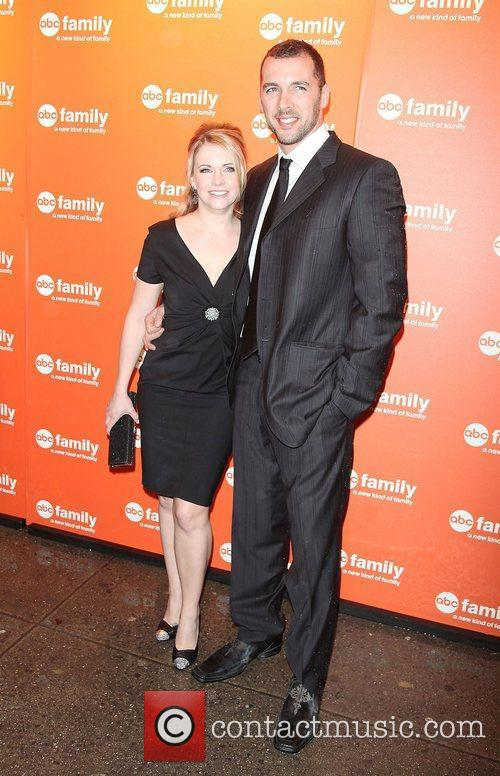 Melissa Joan Hart and Mark Wilkerson 2