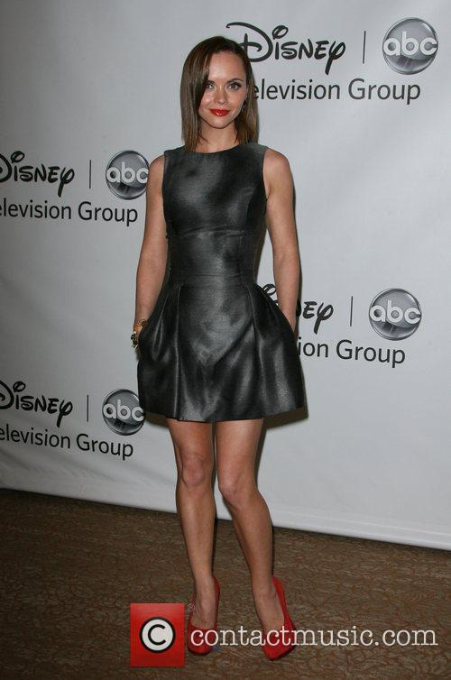 Disney ABC Television Group Host Summer Press Tour...
