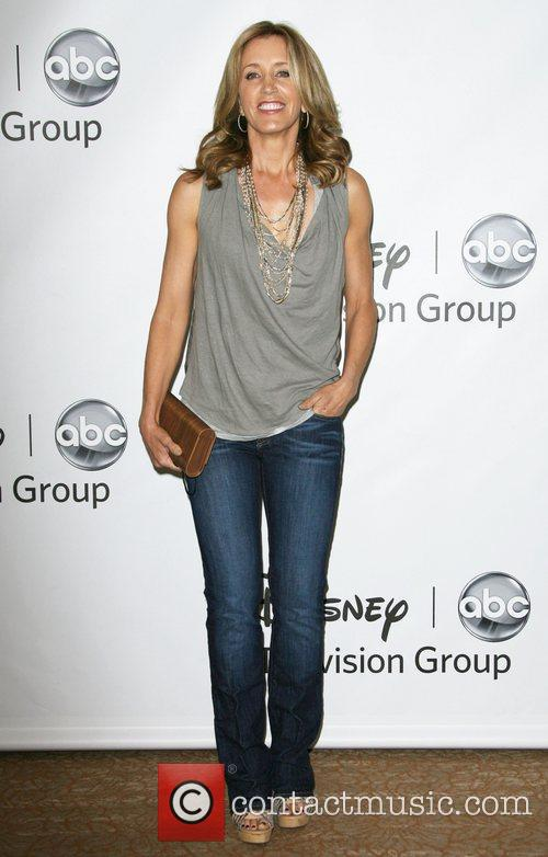 Felicity Huffman Disney ABC Television Group Host Summer...