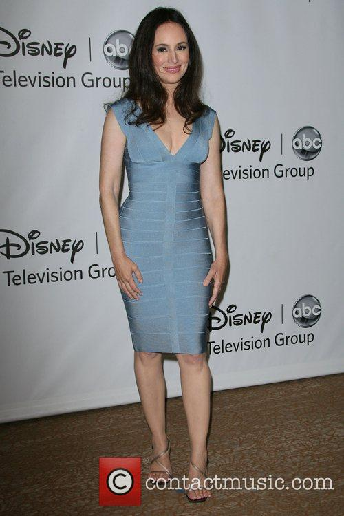 Madeline Stowe Disney ABC Television Group Host Summer...