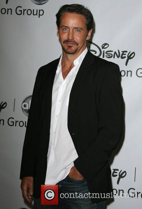 Charles Mesure Disney ABC Television Group Host Summer...