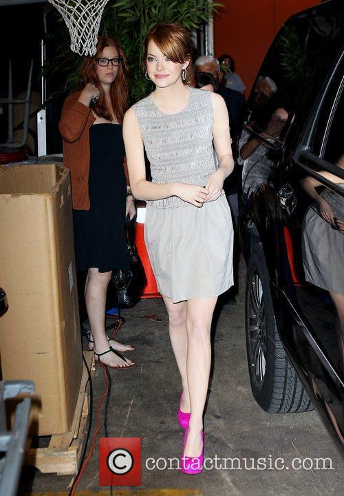 Emma Stone 12