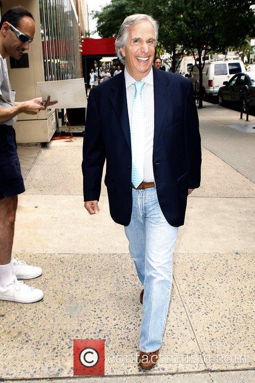 Henry Winkler 7