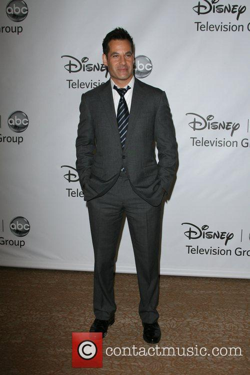 Adrian Pasdar Disney ABC Television Group Host Summer...