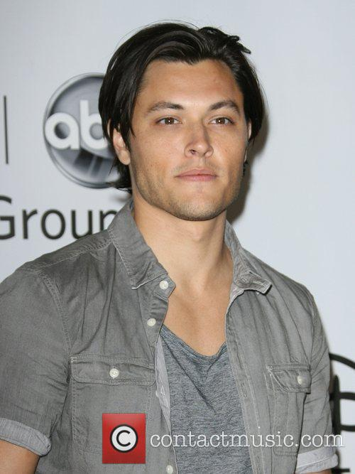 Blair Redford 1