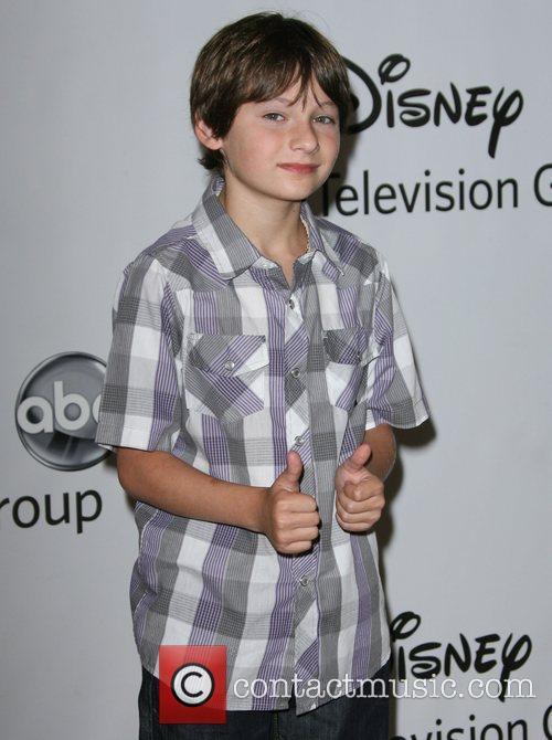 Jared Gilmore 1