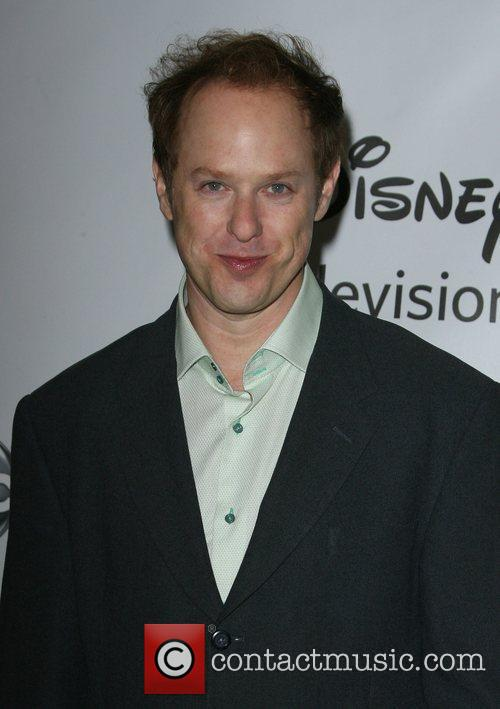 Raphael Sbarge Disney ABC Television Group Host Summer...