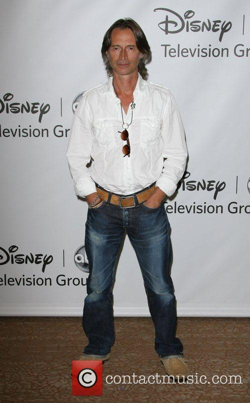Robert Carlyle Disney ABC Television Group Host Summer...