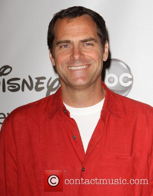 Andy Buckley, Beverly Hilton Hotel