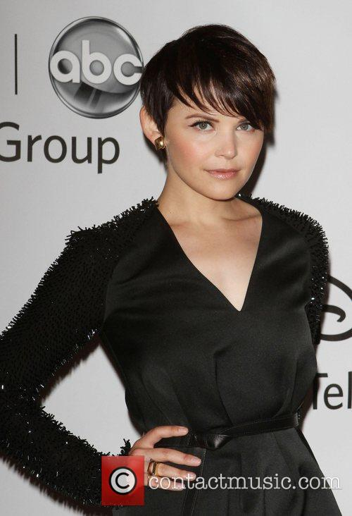 Ginnifer Goodwin 14