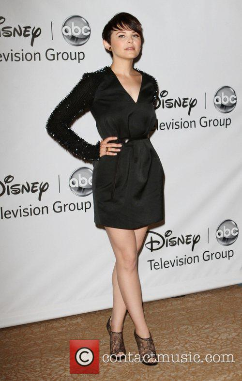 Ginnifer Goodwin 12