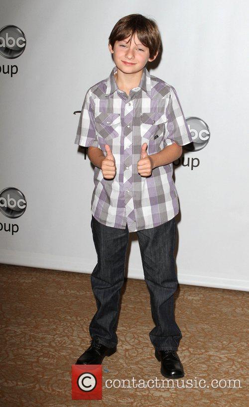 Jared Gilmore 6