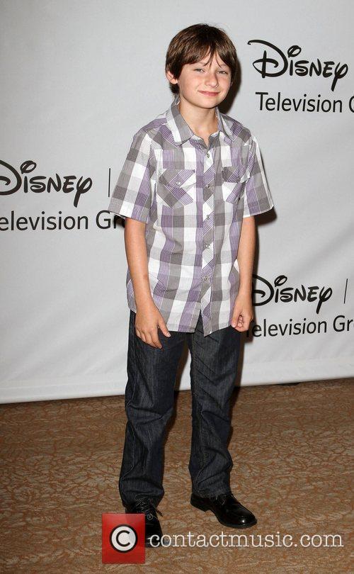 Jared Gilmore 5