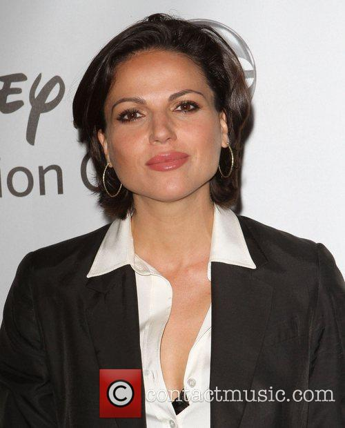 Lana Parrilla - Images Wallpaper
