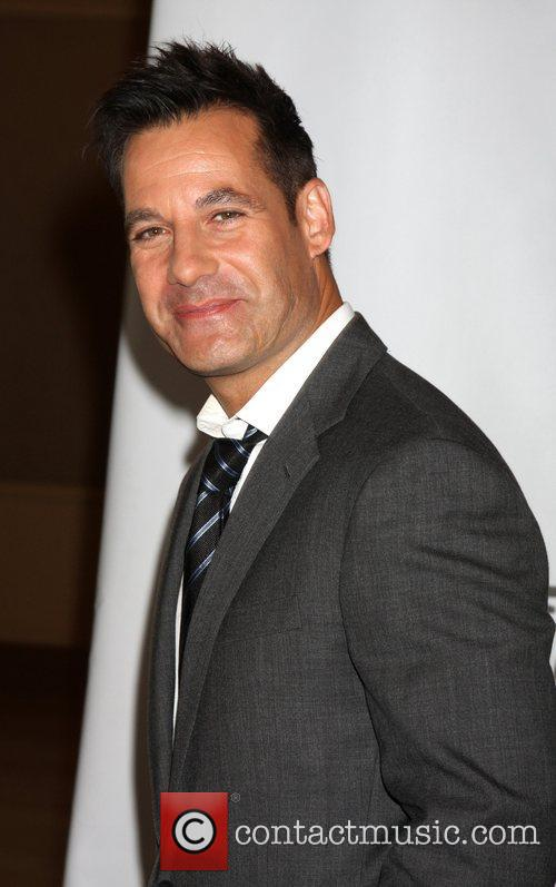 Adrian Pasdar  Disney ABC Television Group hosts...