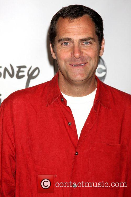 Andy Buckley  Disney ABC Television Group hosts...