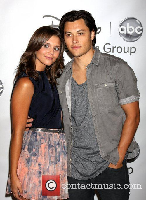 Blair Redford 10