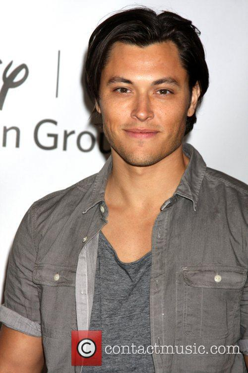 Blair Redford 11