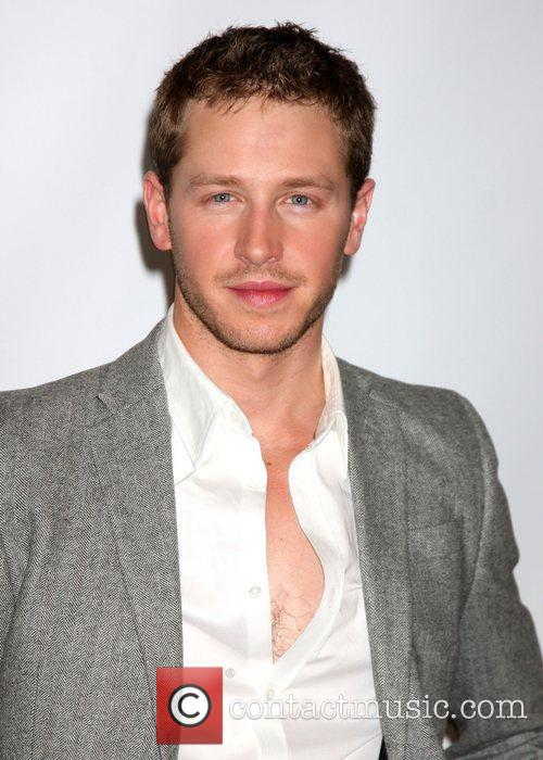 Josh Dallas Disney ABC Television Group hosts 'Summer Press Tour' at