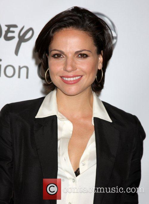 Lana Parrilla Disney ABC Television Group hosts 'Summer...