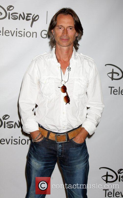 Robert Carlyle Disney ABC Television Group hosts 'Summer...