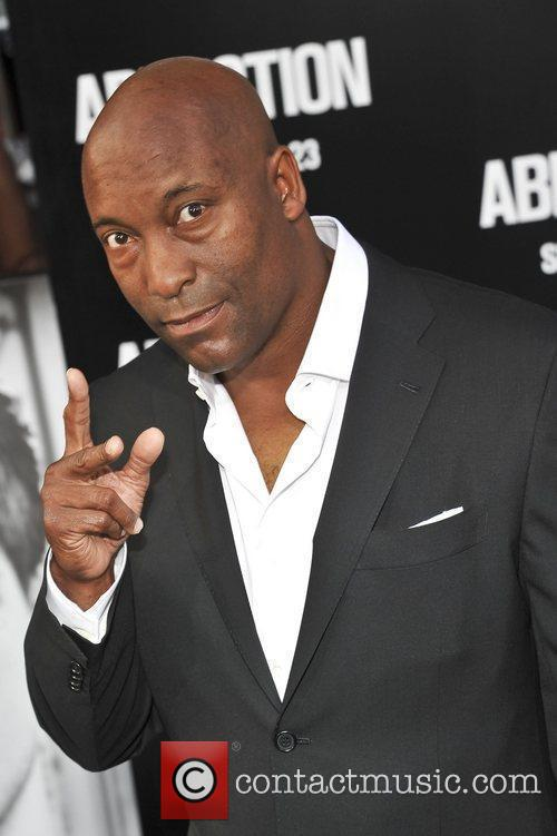 John Singleton  The premiere of 'Abduction' held...