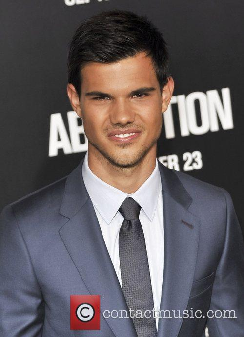 The premiere of 'Abduction' held at the Chinese...