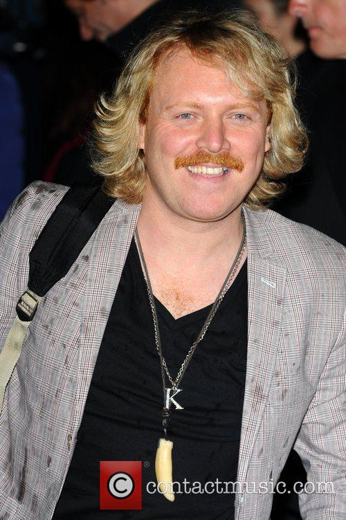 Leigh Francis UK premiere of 'Abduction' held at...