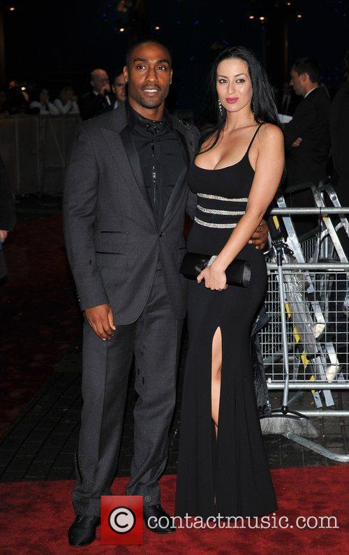 Simon Webbe and guest Abduction - UK film...